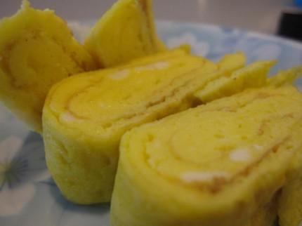 dashi maki tamago omlet